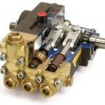 Nhận biết về máy phun rửa xe cao áp