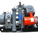 Hướng dẫn sử dụng hệ thống khí nén máy cao áp