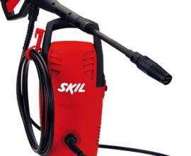 Nguyên nhân, cách khắc phục các lỗi cơ bản máy phun xịt cao áp Skil 0760