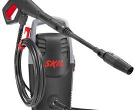 Tư vấn sử dụng máy phun xịt cao áp Skil 0760