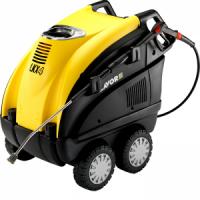 Máy Rửa xe nước nóng Lavor LKX 2015LP