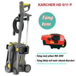 Máy phun áp lực Karcher HD 5/11 P (1.520-960.0)