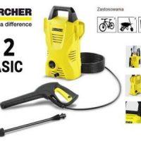 Máy phun áp lực Karcher K2.Basic