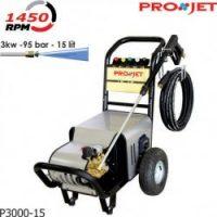 Máy phun rửa áp lực cao Projet P3000-15
