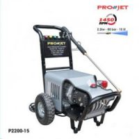 Máy phun rửa áp lực cao Projet P2200-15