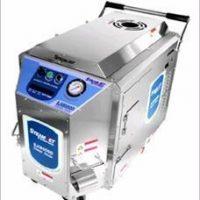 Máy làm sạch hơi nước nóng Steamjet 8000E