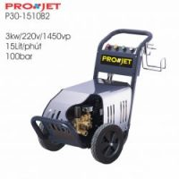 Máy phun rửa áp lực cao Projet P30-1510B2
