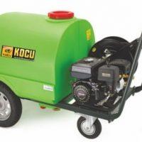 Máy phun rửa chạy bằng xăng 9HP KOCU 170T