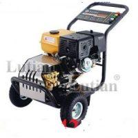 Máy rửa xe dầu diesel 10HP LUTIAN 18D35-10A