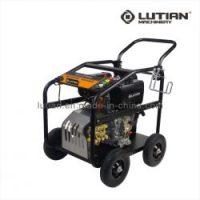 Máy rửa xe dầu diesel 7 HP Lutian 15D28-7A khởi động bằng đề