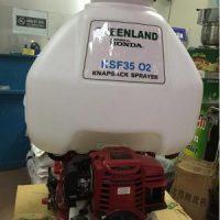 Máy phun thuốc Greenland KSF 35O2