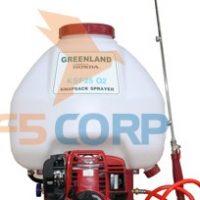 Máy phun thuốc Greenland KSF 25O2