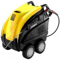 Máy rửa cao áp hơi nước nóng lạnh Lutian LT 1015 2900PSI 7.3KW