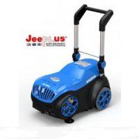 Máy phun rửa cao áp chuyên nghiệp tự ngắt 2.5kW JeePlus JPS-S200