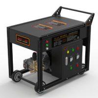 Máy phun rửa siêu cao áp tự ngắt Jeeplus RQ1000