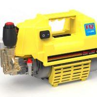 Máy rửa xe máy chuyên nghiệp tự ngắt 2.8kW Jeeplus JPS-F12