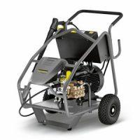 Máy phun rửa áp lực cao 500BAR - 400V Karcher HD 9/50-4 Cage (1.367-156.0)