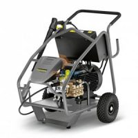 Máy phun áp lực 350Bar - 400V Karcher HD 13/35-4 Cage (1.367-154.0)