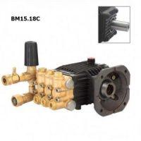 Đầu bơm áp lực cao BTF BM15.18C