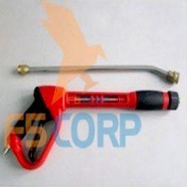 Súng phun cao áp dùng cho máy phun 80 tới 250 bar