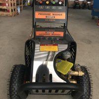 Máy phun áp lực cao UV-2200TTS