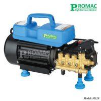 Máy phun xịt rửa cao áp Promac M120