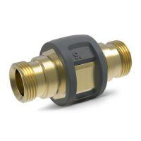 Đầu nối 2 dây karcher 4.111-037.0 new