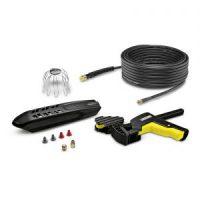 Thiết bị thông đường ống Karcher pipe cleanning kit PC 20 (2.642-240.0)