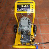 Máy phun xịt rửa xe áp lực cao Urali AR U55-1816