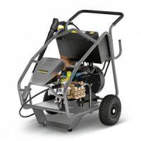 Máy phun rửa áp lực cao Karcher HD 9/50-4 Cage + Hose Coupling + Refilter (9.653-342.0)