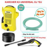 Máy phun áp lực Karcher K2 Universal Oj *Eu 1.673-003.0