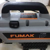 Máy phun xịt rửa xe áp lực Fumak F2800